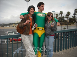 Lush-Event-Marketing-Costumed-Characters