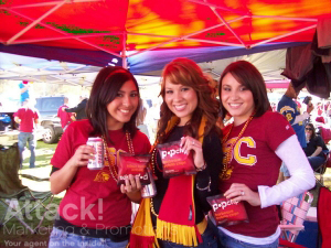 popchips-promotional-staff-and-brand-ambassadors-at-tailgate