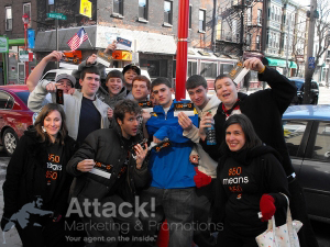 Boost-Mobile-Street-Team-Promotional-Staff