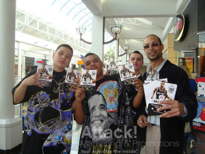 NBA-Live-2009-Street-Teams-Passing-Out-Fliers
