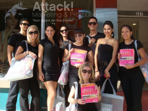 Ulta-Promotional-Staff