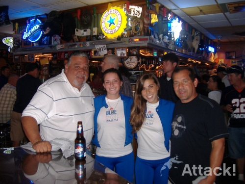 Labatt-promotional-nightlife-brand-ambassadors