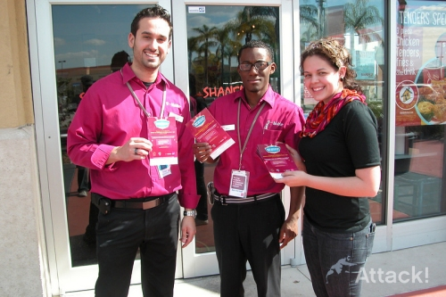 TMobile-Bilingual-Spanish-Speaking-Promotional-Staff