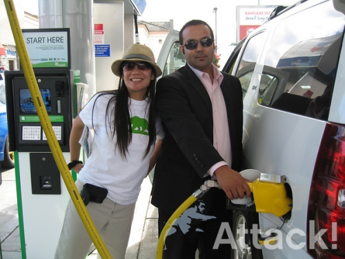 Propel-Fuel-Promotional-Brand-Ambassador
