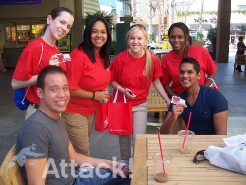 Salvation-Army-Brand-Ambassadors-Santa-Monica-CA